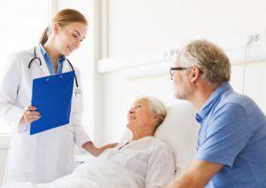 Chăm sóc bệnh nhân trong ngày