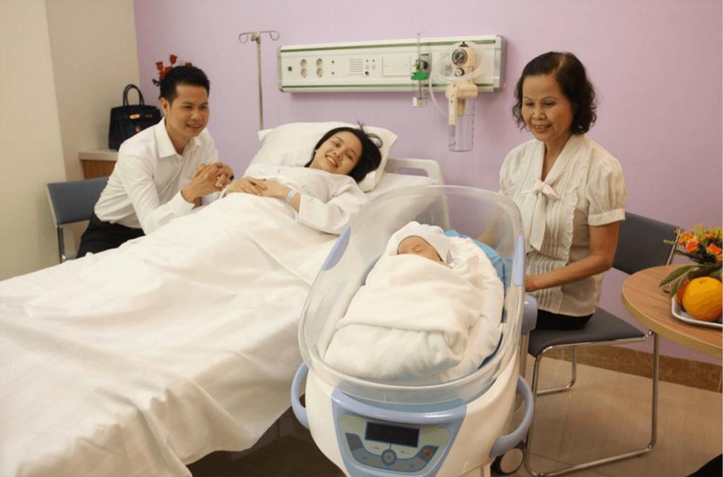 Chi phí điều trị vô sinh hiếm muộn