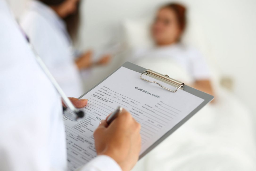 Quy trình, thủ tục khám chữa bệnh của Bệnh viện Đa khoa Tâm Anh như thế nào?