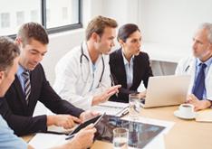 Mời các chuyên gia, bác sỹ trong nước và quốc tế theo yêu cầu