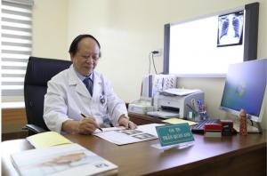 Dịch vụ khám và tư vấn nam khoa