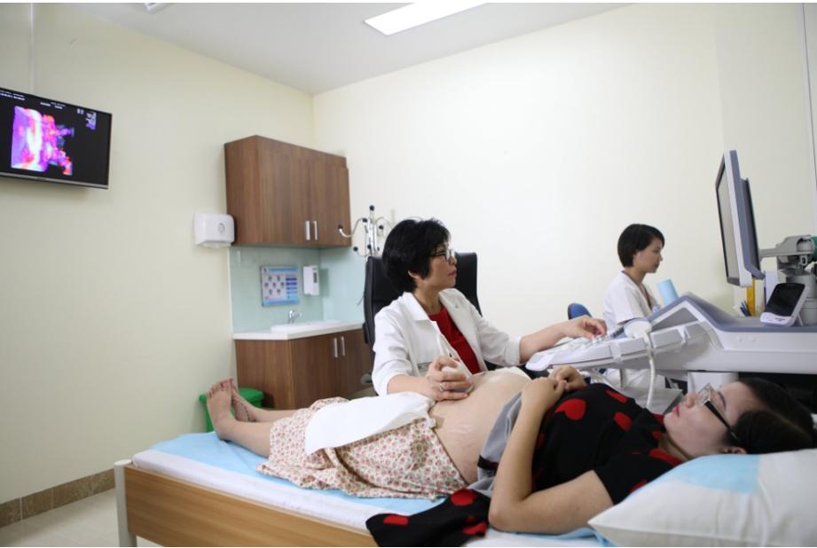 Dinh dưỡng thai kỳ và sau sinh ảnh hưởng trực tiếp tới sự phát triển của bé và sức khỏe của mẹ
