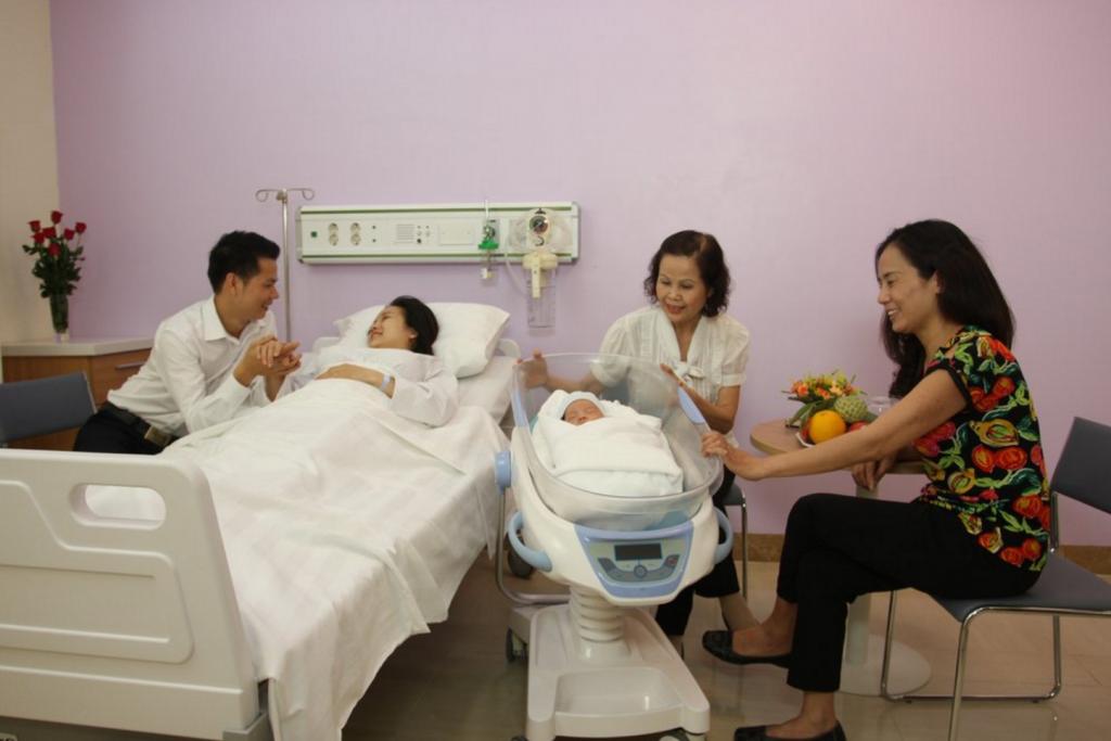 Nguyên nhân gây vô sinh hiếm muộn và các kỹ thuật hỗ trợ sinh sản 1