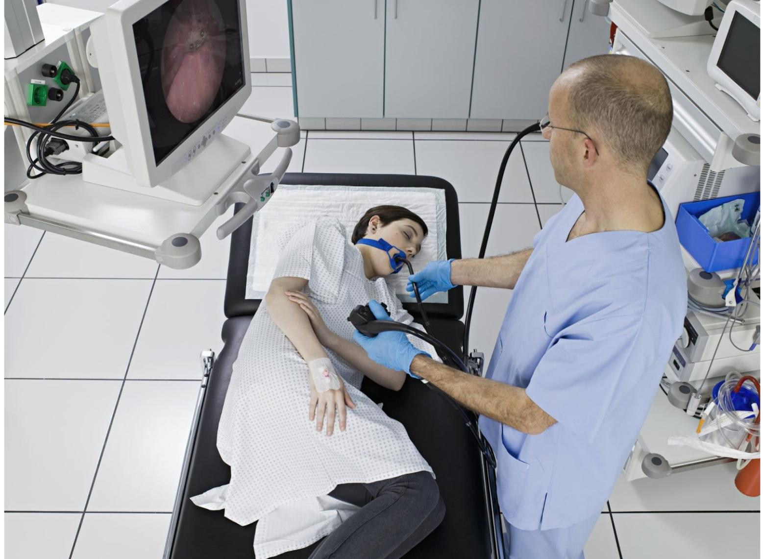 Nội soi dạ dày – kỹ thuật mới chẩn đoán và điều trị bệnh tiêu hóa