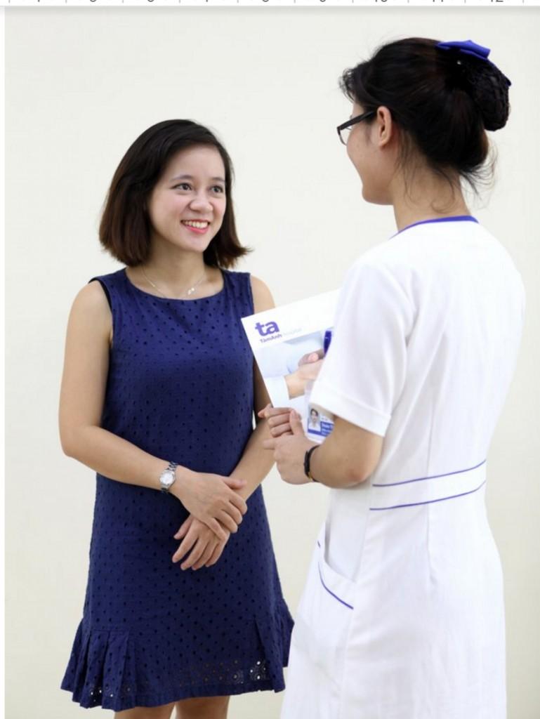 Nhiều bà bầu băn khoăn số lần nên đi khám thai định kỳ như thế nào là tốt và hợp lý.