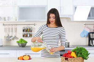 Bổ sung dinh dưỡng trước khi mang thai