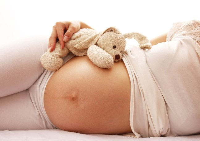 Bệnh án phụ khoa khi tiến triển nặng có thể dọa sảy thai, thai lưu