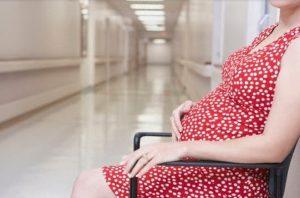 Bệnh phụ khoa có thể gây sảy thai, thai lưu