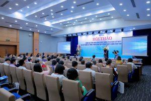 Bệnh viện Đa khoa Tâm Anh vinh dự đăng cai và tổ chức thành công Hội thảo của Bộ Y Tế