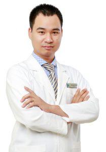 Bác sĩ Cao Tuấn Anh