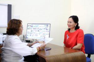 Chữa phụ khoa tốt ở Hà Nội: chọn phòng khám hay bệnh viện?