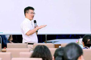 """PGS.TS.BS Lê Hoàng: Chàng """"hiệp sĩ"""" lãng tử của ngành thụ tinh trong ống nghiệm IVF"""