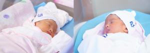 """Người mẹ 53 tuổi sinh đôi """"mẹ tròn con vuông"""": chuyện cổ tích ở IVFTA"""