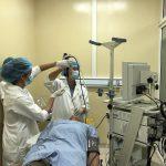 Chẩn đoán bệnh lý hô hấp dễ dàng bằng kỹ thuật nội soi phế quản ống mềm