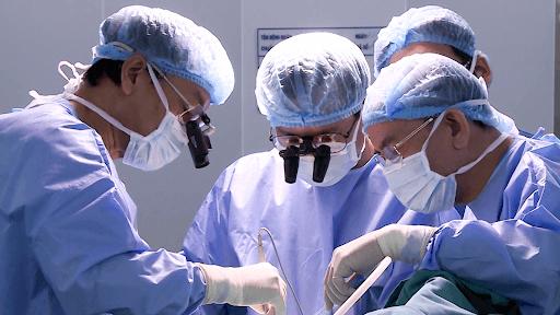 Khoa Chấn thương chỉnh hình