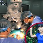 Hồi sinh cánh tay bị liệt cho cô gái sau 3 ca phẫu thuật phức tạp