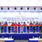BVĐK Tam Anh khai trương ngân hàng tế bào gốc – trung tâm tế bào gốc đầu tiên tại VIỆT NAM
