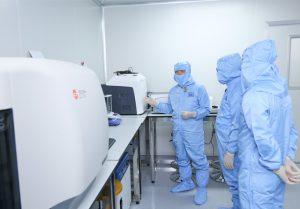 Trung tâm Tế bào gốc