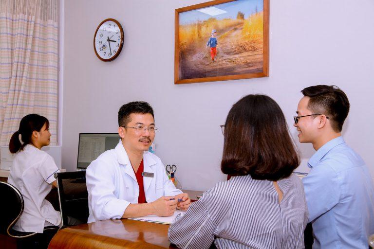 Vô sinh hiếm muộn: Điều trị sớm, thành công cao