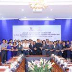 BVĐK Tâm Anh ký kết thỏa thuận hợp tác toàn diện với trường Đại học Y Hà Nội