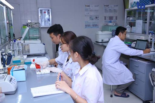 Sinh viên trường Đại học Y Hà Nội