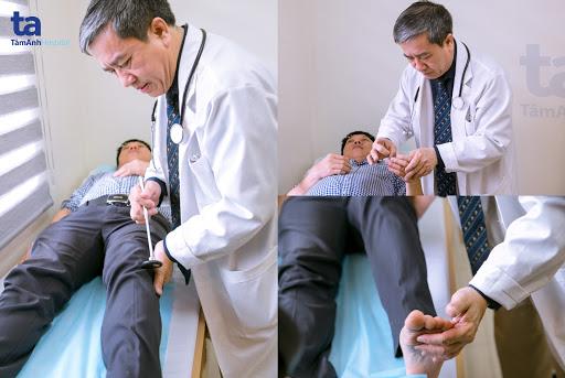PGS.TS.BSCKII Nguyễn Văn Liệu luôn nỗ lực nghiên cứu những phương pháp điều trị hiệu quả, tiết kiệm thời gian và chi phí cho bệnh nhân động kinh nói riêng và các bệnh lý thần kinh hiếm gặp