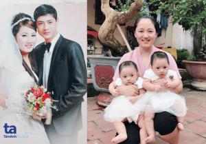 Cảm động người mẹ hiếm muộn sẵn sàng ngồi xe lăn để giữ con sau 8 năm ròng chạy chữa