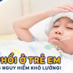 Bệnh viêm phổi ở trẻ em: Biến chứng nguy hiểm khó lường!