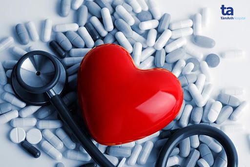 Bệnh nhân viêm cơ tim cần phải sử dụng thuốc theo chỉ định của bác sĩ