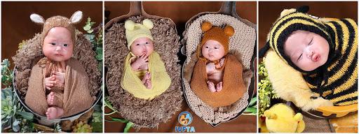 Hai thiên thần nhỏ Tường Minh và Nhật Minh ra đời là thành quả từ lần thụ tinh ống nghiệm đầu tiên của chị Trang tại IVFTA
