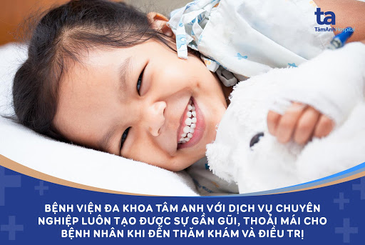 Hen phế quản ở trẻ em: Nguyên nhân, triệu chứng và cách phòng ngừa