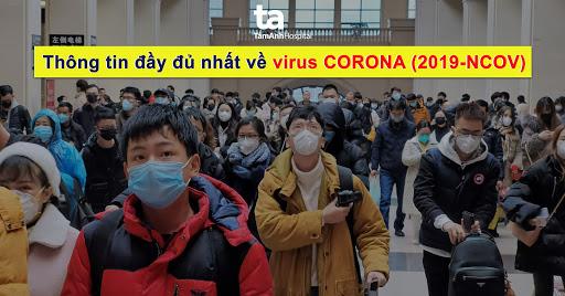 Virut-corona