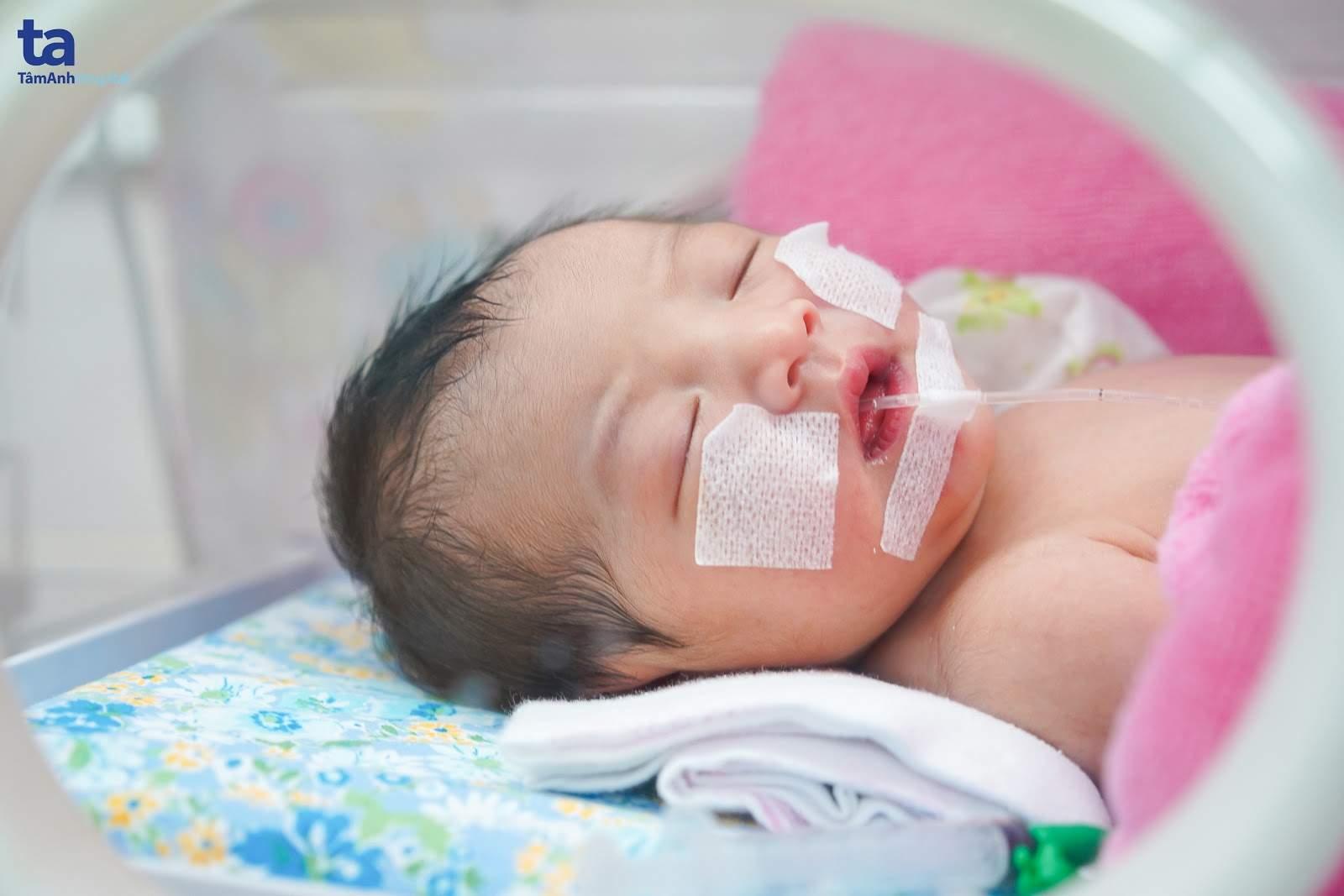 Dị tật bẩm sinh là một trong những nguyên nhân hàng đầu gây tử vong ở trẻ sơ sinh và trẻ nhỏ tại nhiều quốc gia