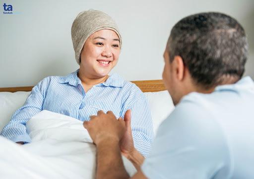 Nhiều bệnh nhân ung thư được cứu sống