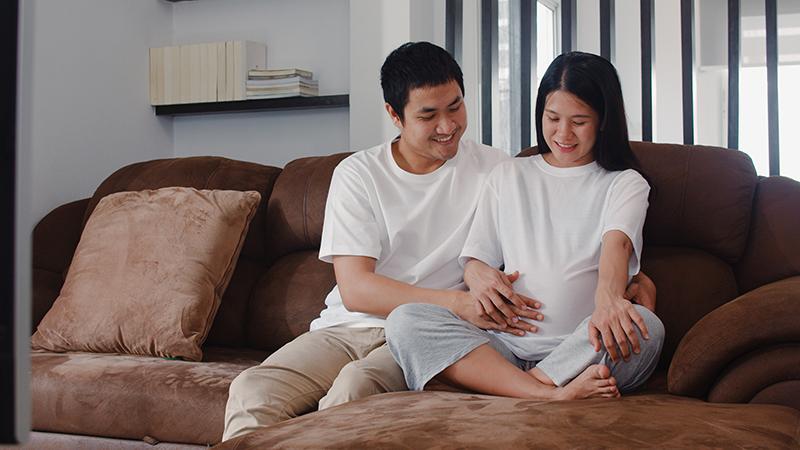 BV Đa khoa Tâm Anh mang lại niềm vui làm mẹ, hạnh phúc trọn vẹn cho nhiều gia đình
