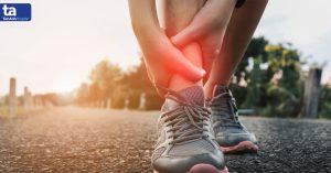 8 chấn thương thể thao thường gặp nhất và cách phòng tránh