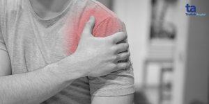 4 chấn thương vai thường gặp: Dấu hiệu, điều trị và phòng tránh