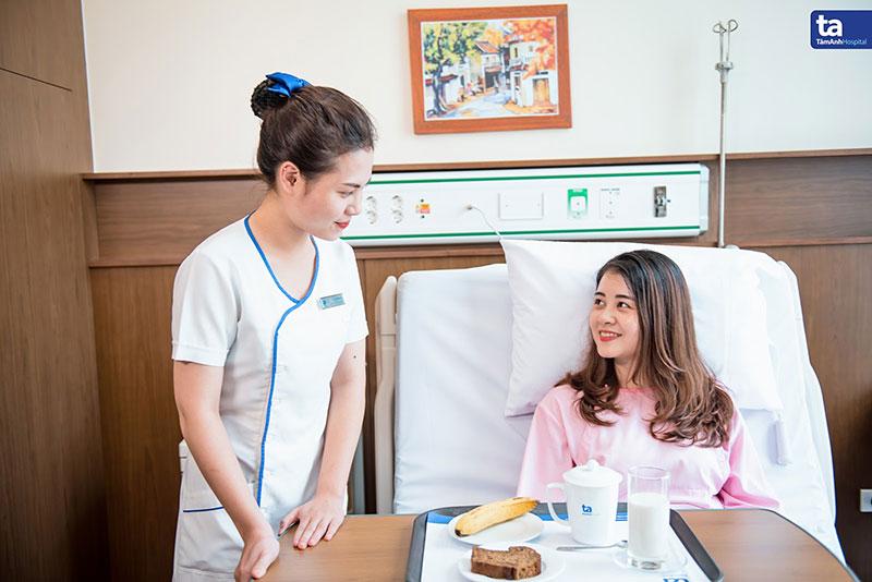 """Bệnh viện Đa khoa Tâm Anh – Địa chỉ """"vàng"""" cung cấp dịch vụ tư vấn sức khỏe sinh sản"""