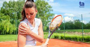 Trật khớp vai: Nguyên nhân, dấu hiệu, điều trị và cách phòng tránh