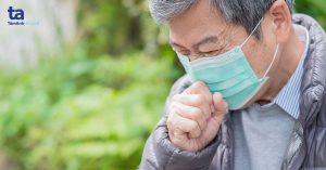 Viêm đường hô hấp dưới: Nguyên nhân, dấu hiệu và cách điều trị
