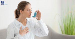Thuốc trị hen suyễn: Giải đáp thắc mắc về thuốc cắt hen phế quản