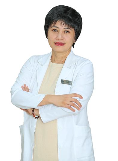 BS PHAN THỊ THU MINH
