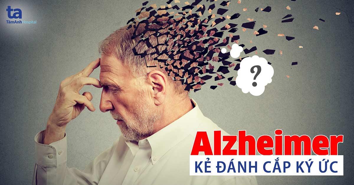 benh alzheimer