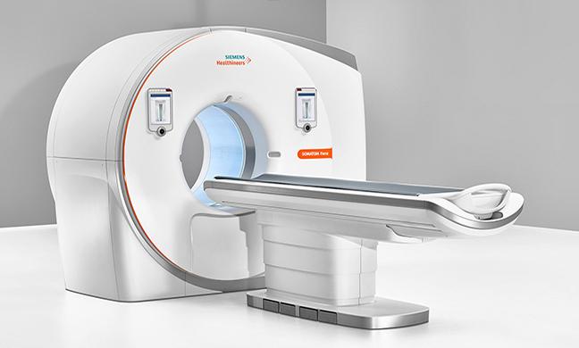 Máy chụp CT 768 lát cắt