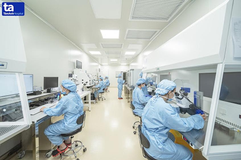 phong lab ho tro sinh san