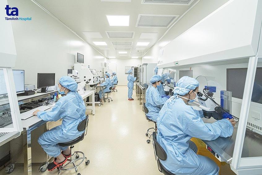 phong lab ivf