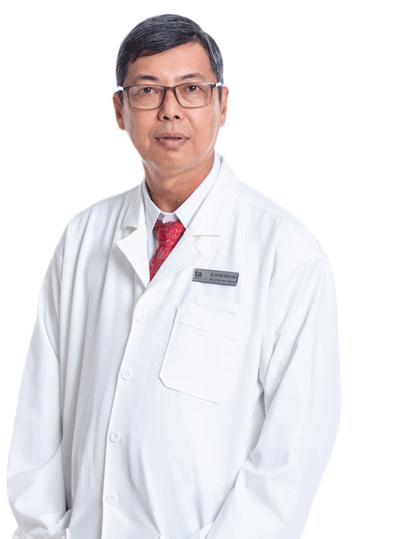 BS CHÂU THANH DANH