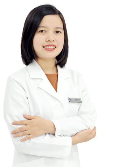 THS.BSNT NGUYỄN THỊ ÁNH NGỌC