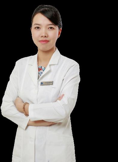 THS.BSNT NGUYỄN THỊ HỒNG NHUNG