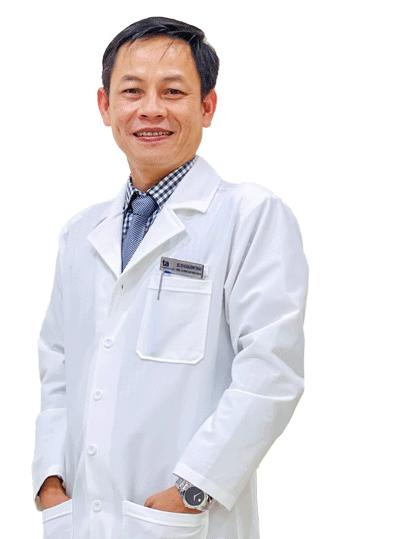 BS.CKI HOÀNG ĐÌNH THÀNH